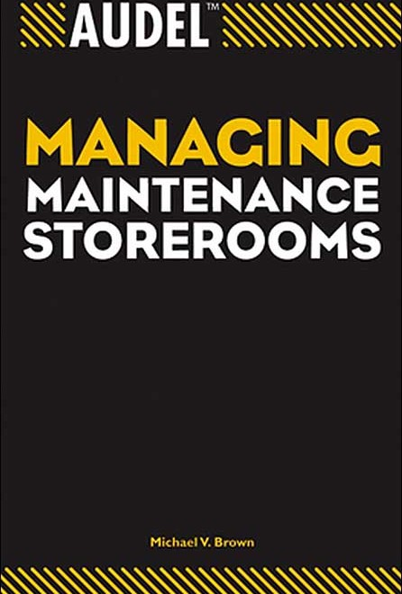 Maintenance Storerooms