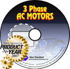 3 phase ac motors label2